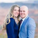 Kelsey & Creed Haymond